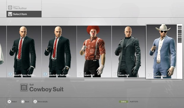 Hitman Patient Zero Campaign Mission 1 The Source Whatchaa